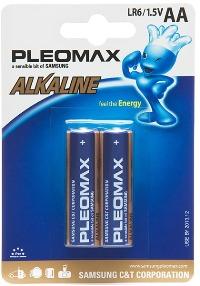 """Отличные алкаиновые батареи тип АА Pleomax. Их в народе еще называют """"пальцы""""..."""