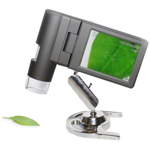 USB Микроскоп SITITEK Микрон Mobile с интерполяцией до 12 Mpix