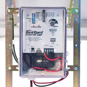 Блок управления Bird Gard Super PRO AMP