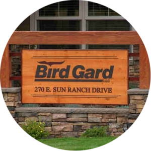 Bird Gard LLC