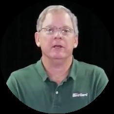 Rick Willis Bird Gard Company