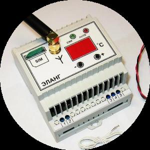 ELANG Thermo Control