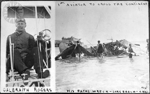 03.04.1912, США, Калифорния, Лонг Бич